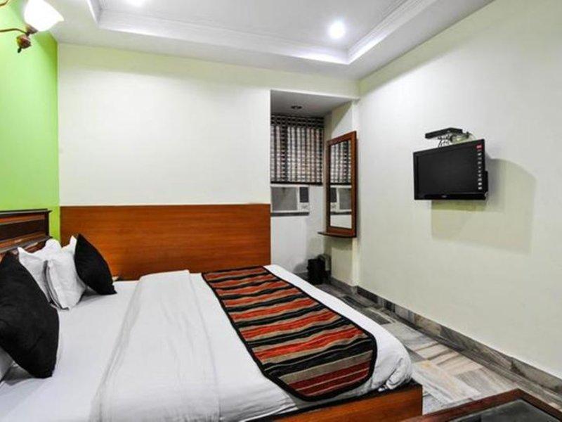 OYO 510 Hotel Chand Palace Wohnbeispiel