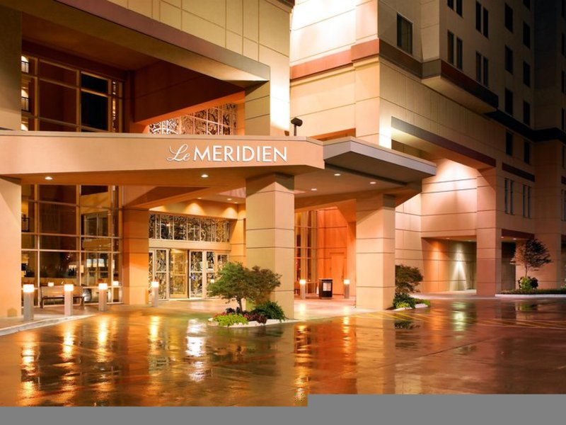 Le Meridien Dallas by the Galleria Außenaufnahme