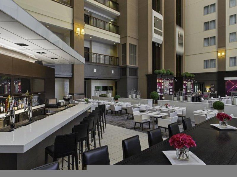 Le Meridien Dallas by the Galleria Restaurant