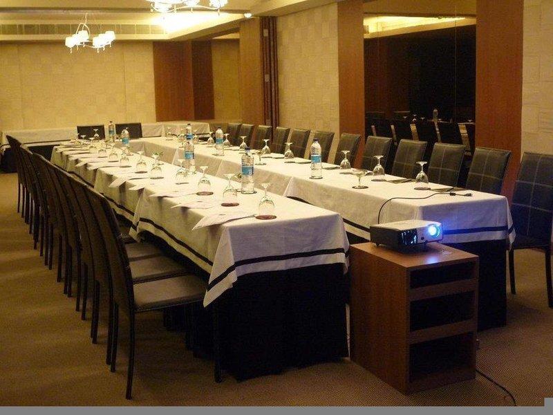 The Visaya Konferenzraum