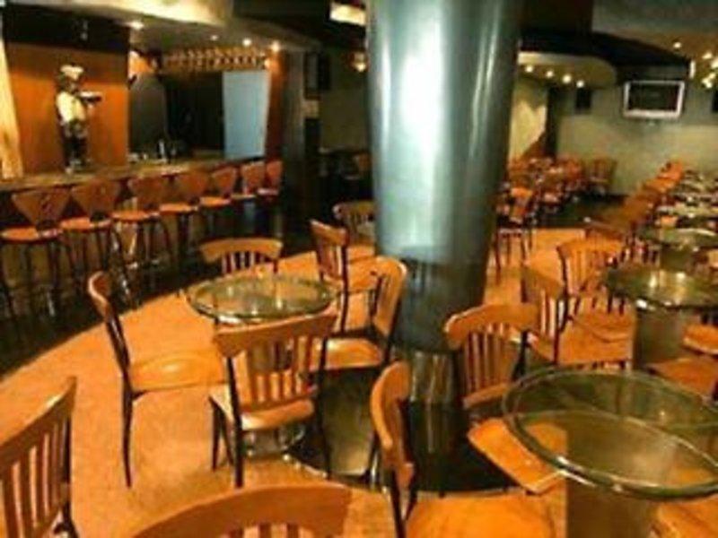 Metro Palace Restaurant