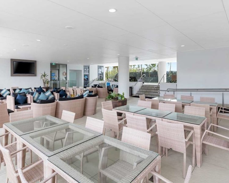 Wyndham Surfers Paradise Restaurant