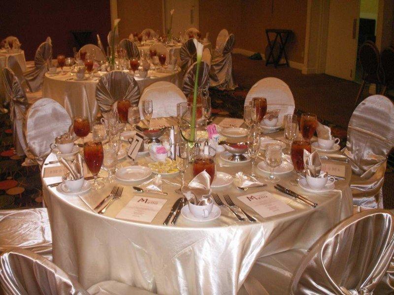 DoubleTree by Hilton Atlanta - Marietta Restaurant