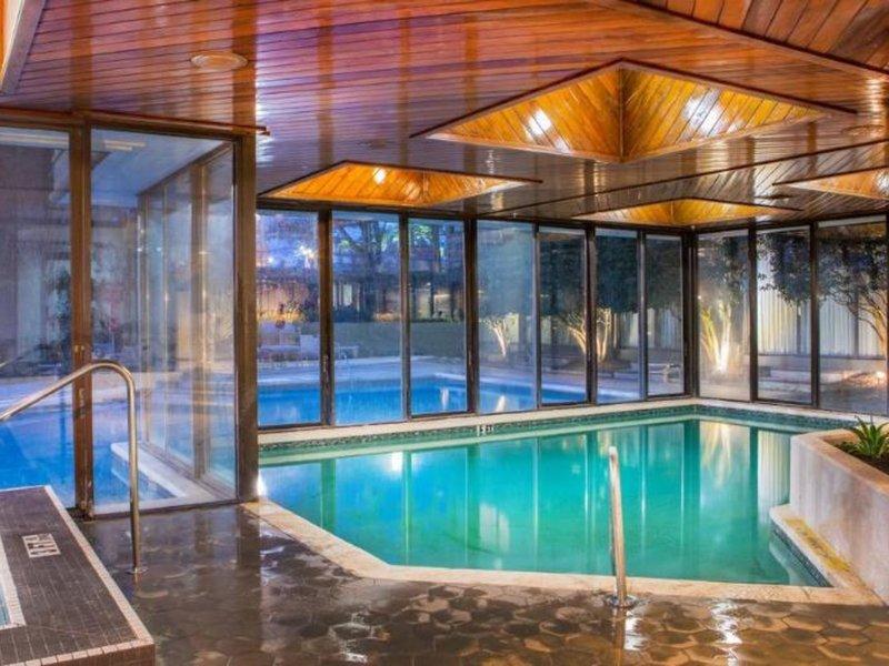 DoubleTree by Hilton Atlanta - Marietta Pool