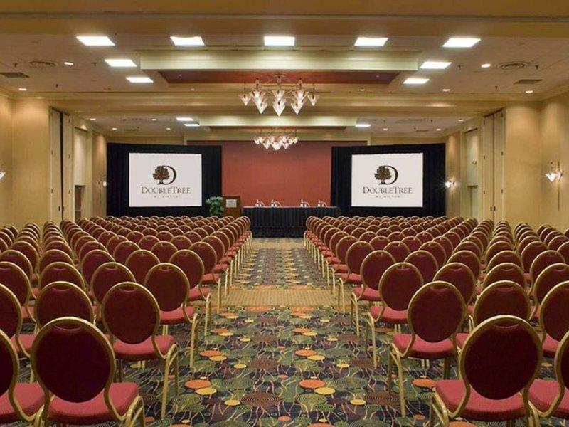 DoubleTree by Hilton Atlanta - Marietta Konferenzraum