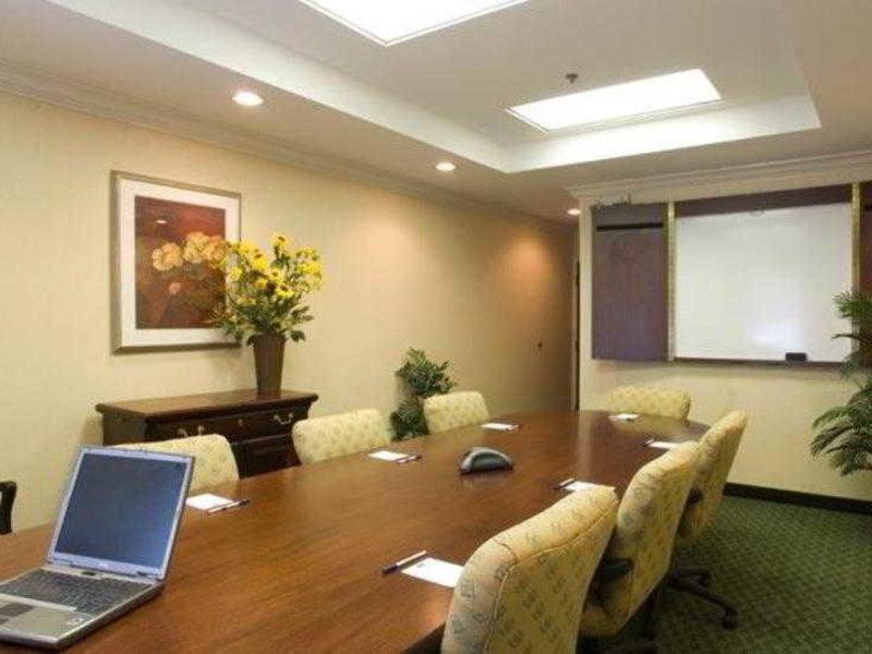 Fairfield Inn and Suites by Marriott Atlanta Buckhead Wellness