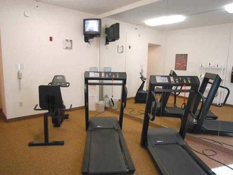 Fairfield Inn and Suites by Marriott Atlanta Buckhead Sport und Freizeit