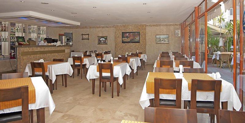 Wassermann Restaurant