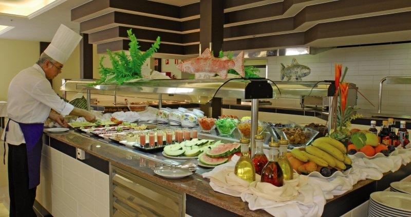 KN Matas Blancas - ErwachsenenhotelRestaurant
