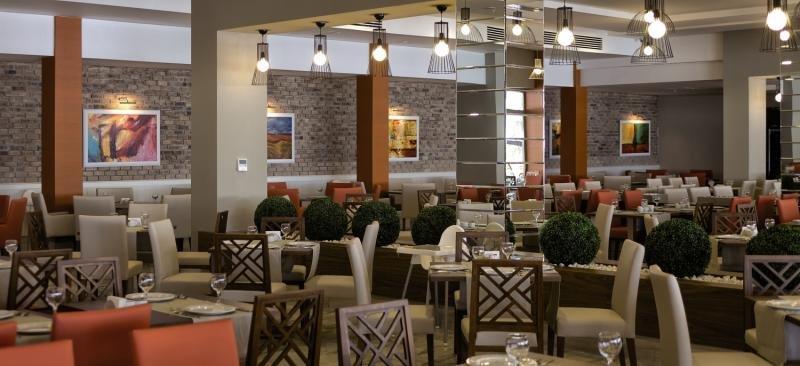 Grandpark LaraRestaurant