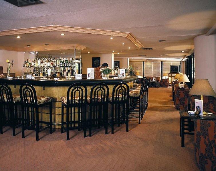 Eatabe HotelBar