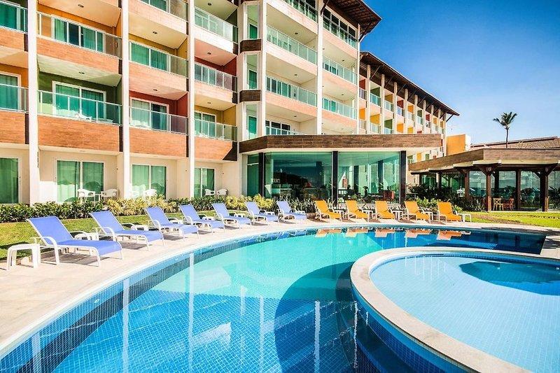 Kembali Hotel Pool