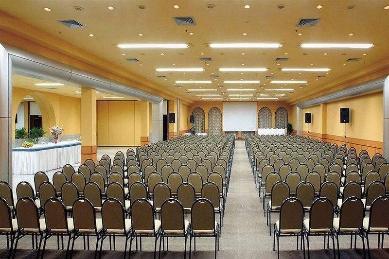 Windsor Guanabara Konferenzraum