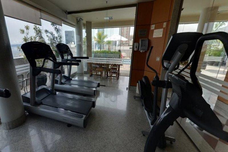 Windsor Guanabara Sport und Freizeit