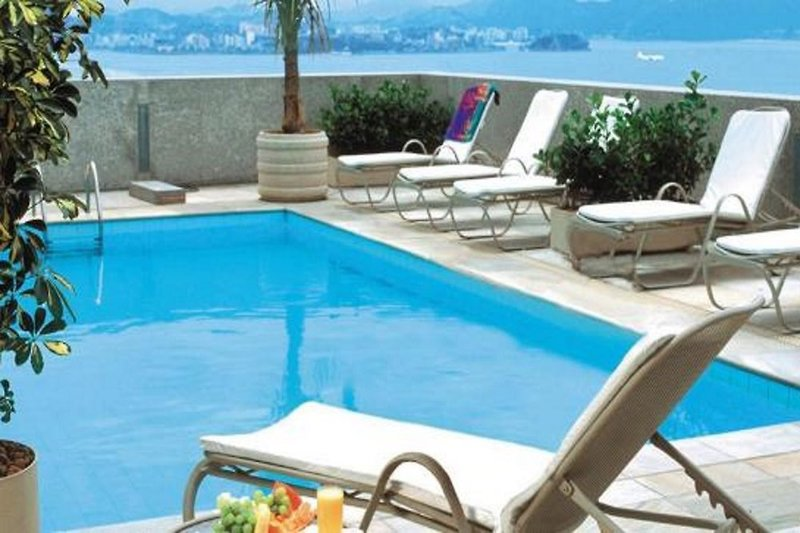 Windsor Guanabara Pool
