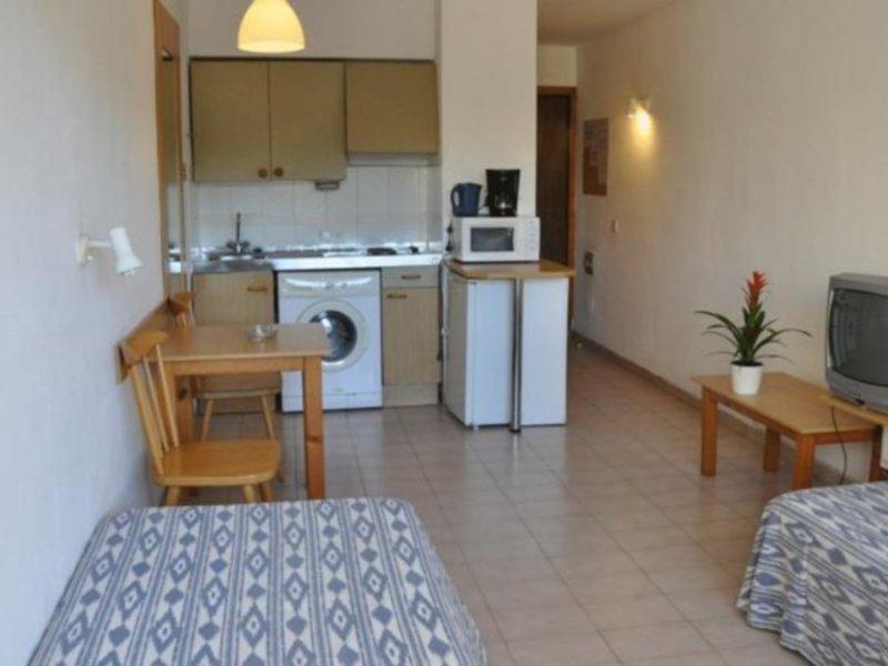 Montenova Apartments Wohnbeispiel