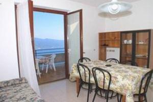 La Rotonda Hotel & Residence - Residence Wohnbeispiel