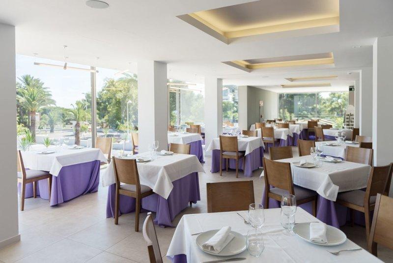 Jardin de Bellver Restaurant