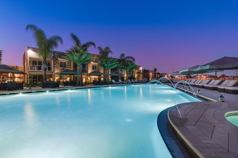 Magic Village Resort Pool