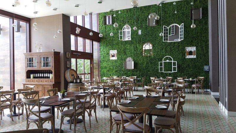 Magic Village Resort Restaurant