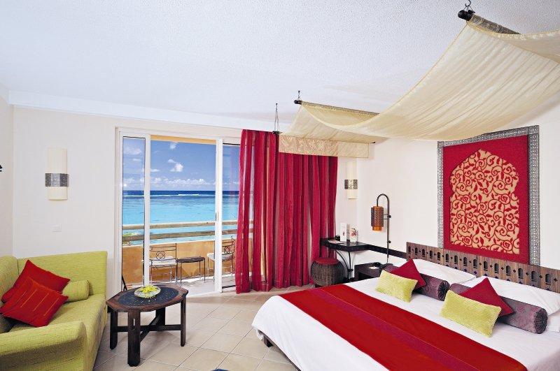 La Palmeraie By Mauritius Boutique HotelWohnbeispiel
