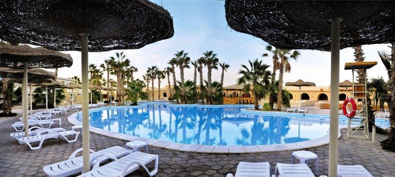 Citadel Azur ResortPool