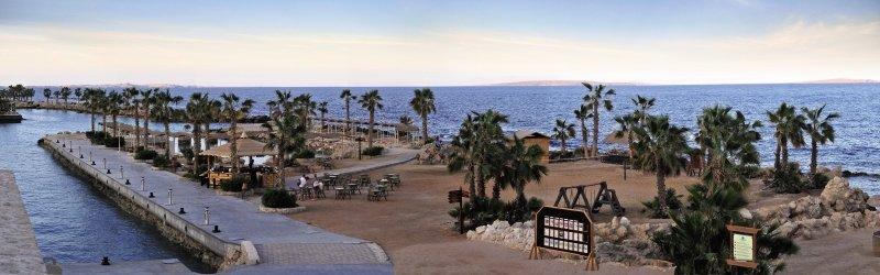 Citadel Azur ResortGarten