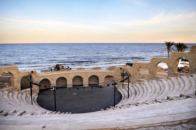 Citadel Azur ResortSport und Freizeit