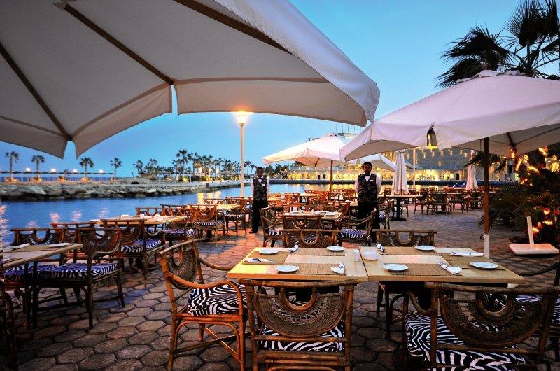 Citadel Azur ResortRestaurant