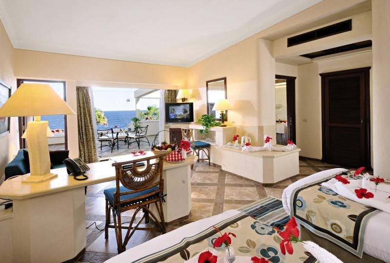 Citadel Azur ResortWohnbeispiel