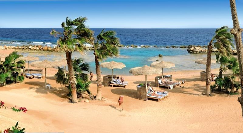 Citadel Azur ResortStrand
