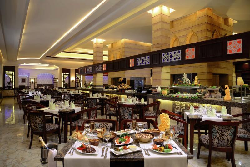 Dana Beach ResortRestaurant