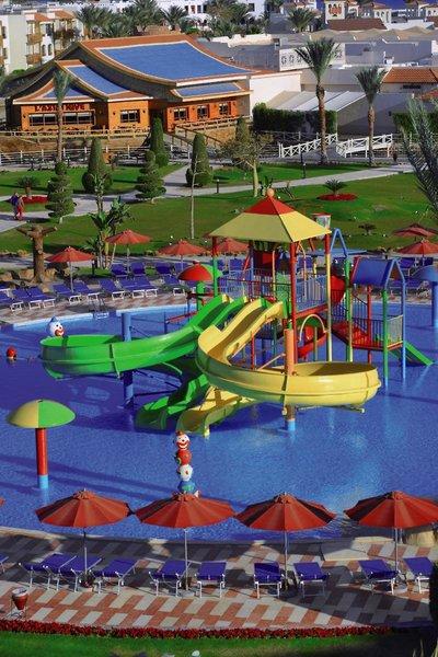 Dana Beach ResortSport und Freizeit