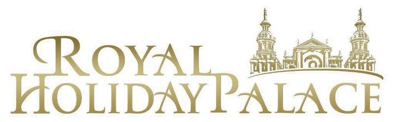 Royal Holiday PalaceLogo