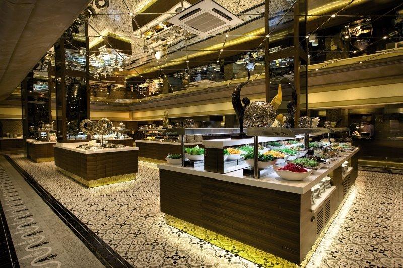 Royal Holiday PalaceRestaurant