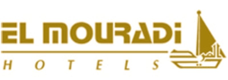 El Mouradi Djerba MenzelLogo