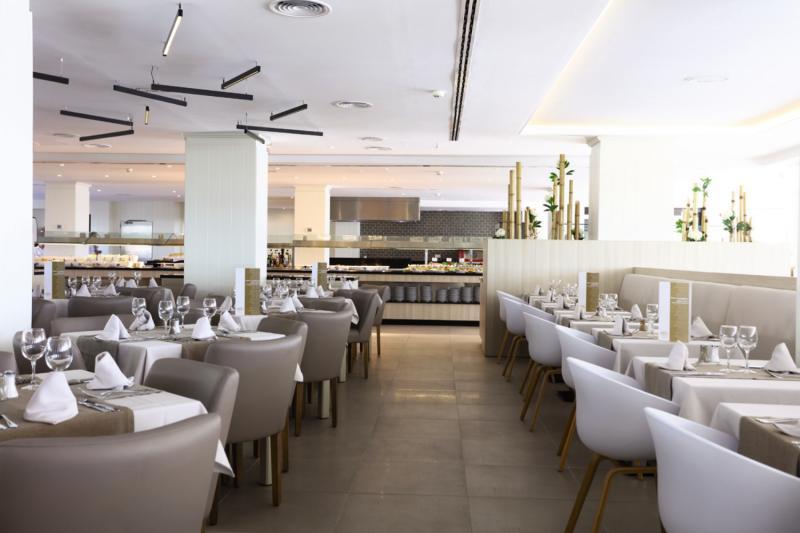 Playa GolfRestaurant