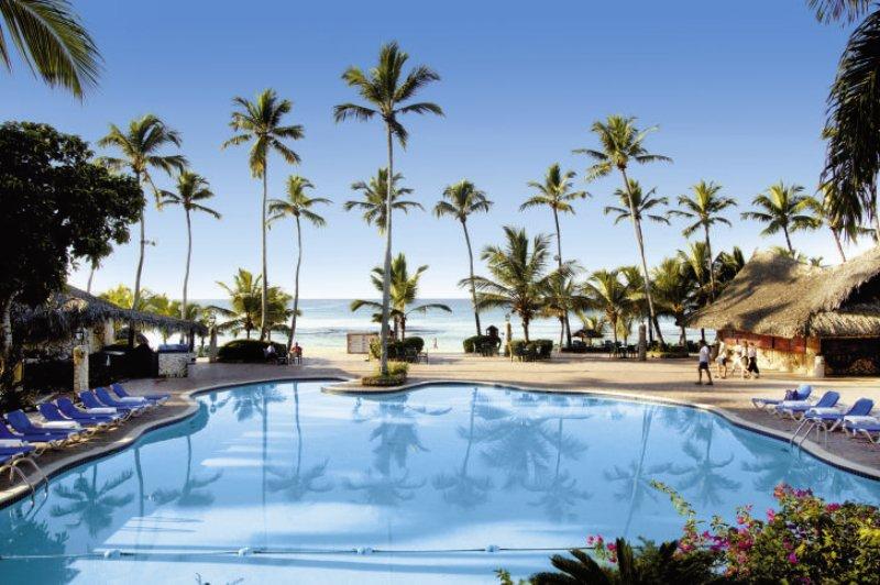 Viva Wyndham Dominicus BeachPool