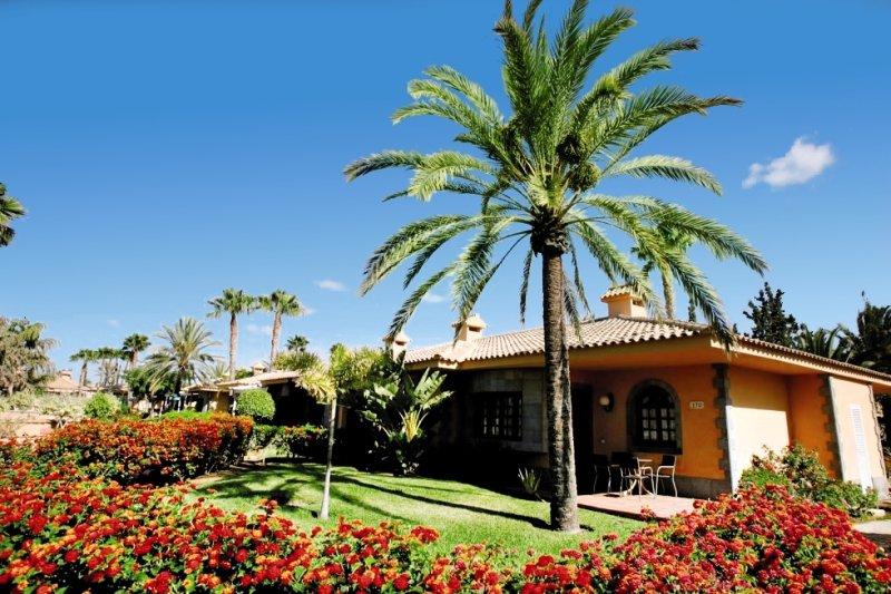 Dunas Suites & Villas ResortAuߟenaufnahme