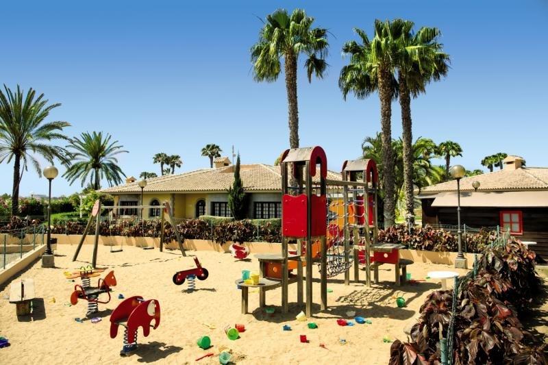 Dunas Suites & Villas ResortStrand