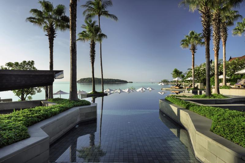 Nora Buri Resort & SpaPool