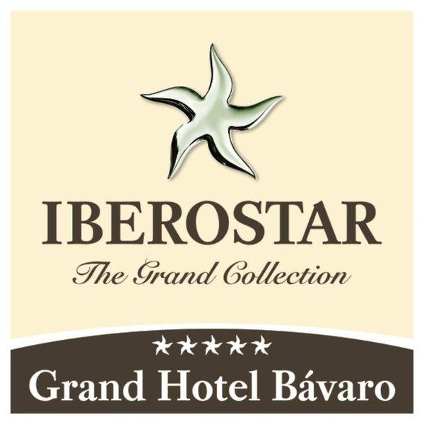 IBEROSTAR Grand Hotel Bavaro - ErwachsenenhotelLogo