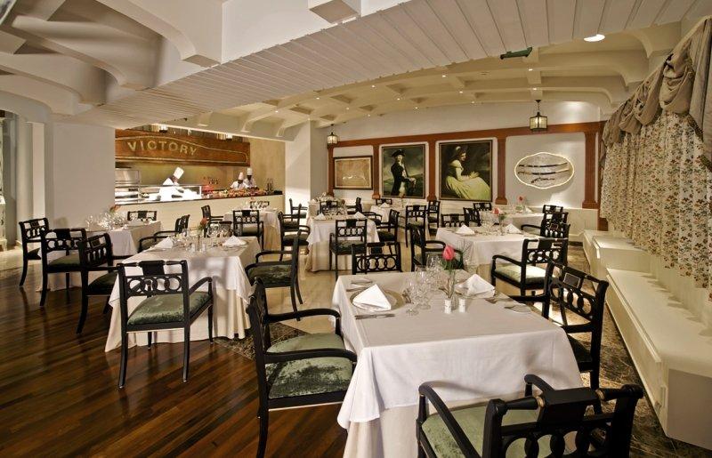 IBEROSTAR Grand Hotel Bavaro - ErwachsenenhotelRestaurant