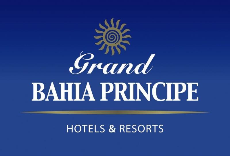Grand Bahia Principe BavaroLandkarte