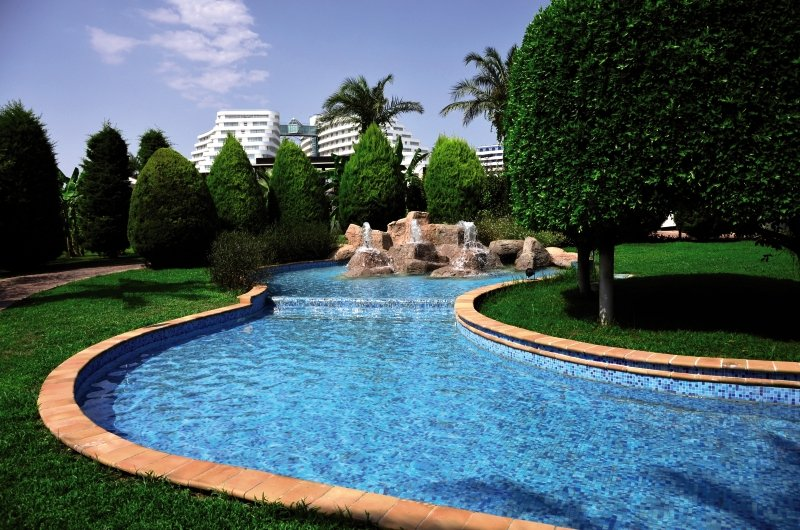 Miracle ResortPool