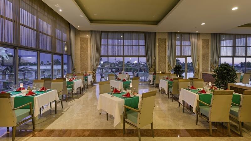 Miracle ResortRestaurant