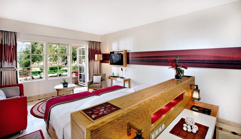 Mövenpick Resort & Spa El GounaWohnbeispiel