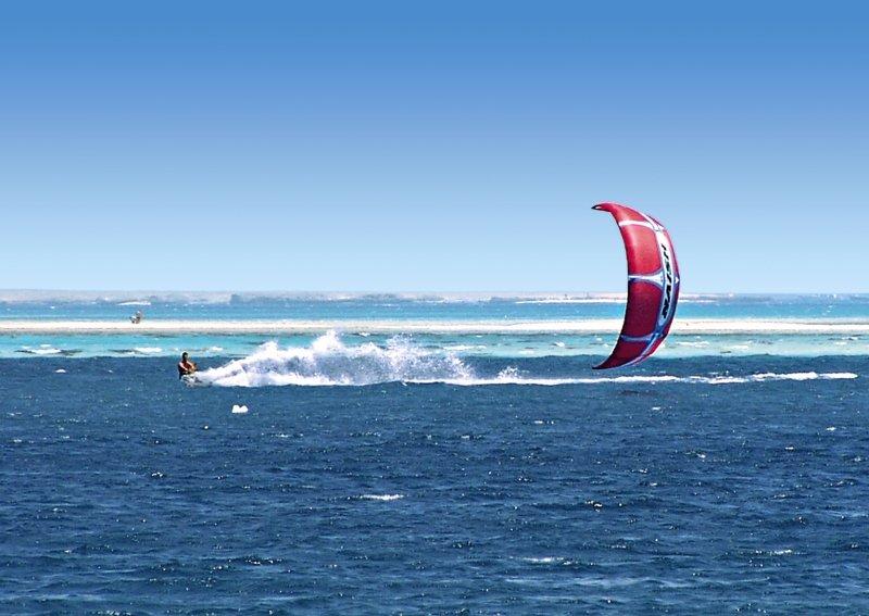 Mercure HurghadaSport und Freizeit