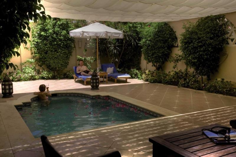 Jaz Makadi Star Resort & SpaPool