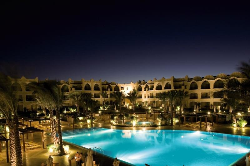 Jaz Makadi Star Resort & SpaAuߟenaufnahme
